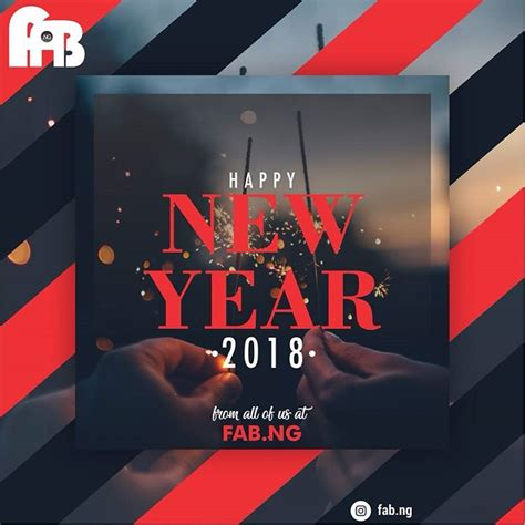 date ng new year happy new year from fab ng fab magazine