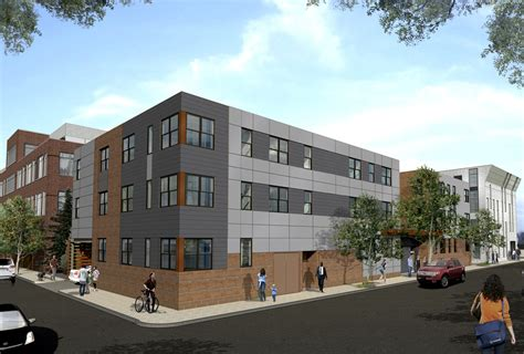 Appartments In Cambridge by Mhic Invests In Affordable Housing In Cambridge Mass