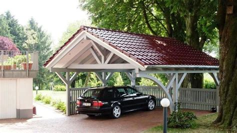 carport mit spitzdach spitzdach carport konfigurieren sie sich jetzt einfach