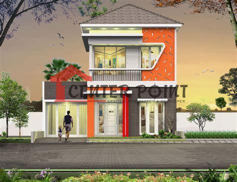 gambar desain jas ggs rumah minimalis mungil jasa arsitek murah terbesar dan