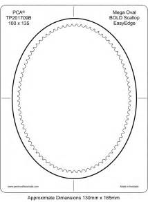 free oval template image gallery oval template