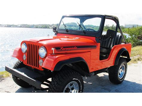 used cj5 jeeps for sale jeep cj5 for sale 72 used cars from 3 100