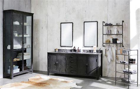 Superbe Maison Du Monde Paillasson #1: mobilier-maison-meuble-vasque-maison-du-monde-2.jpg