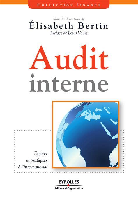 Ebook8 Audit ebook audit interne enjeux et pratiques 224 l
