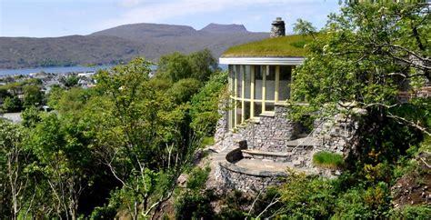 Unique Holiday Cottages Vernon S 100 Best Guide To Unique Scottish Cottages