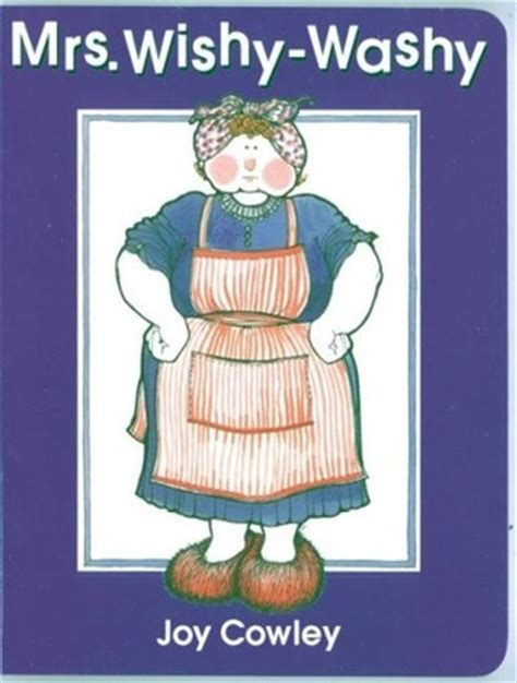 libro mrs wishy washys farm mrs wishy washy by joy cowley reviews discussion bookclubs lists