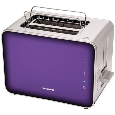 Best 4 Slice Toaster Best Purple Toaster 2 Slice And 4 Slice Toasters For