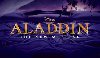 Disney s aladdin on broadway new auditions for 2016