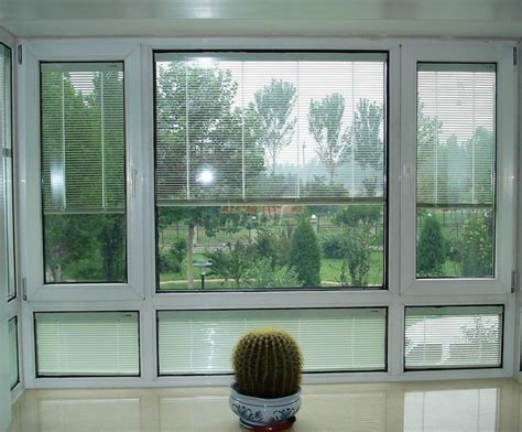 window blinds inside glass insulated glass with manual blinds contemporary