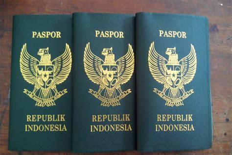 membuat paspor visa pengertian fungsi jenis dan syarat membuat paspor