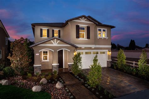 chino california homes