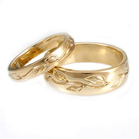 Band Wedding Ring by Wedding Rings Bandhan Fashoin