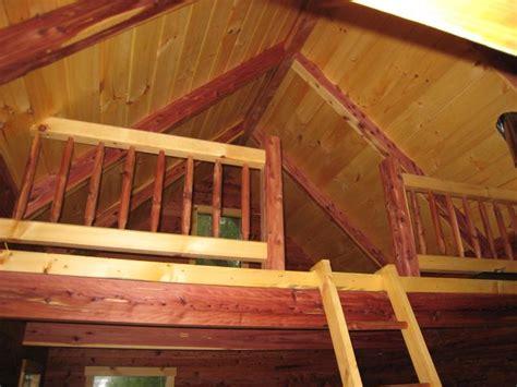 cabin kit loft    joy studio design gallery  design