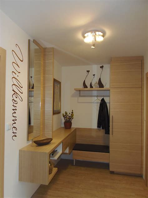 moderne garderobe m 246 bel nach ma 223 kilzer t 252 ren