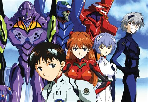 Evangelion Worst Anime The Best And Worst Neon Genesis Evangelion Theme Song Covers