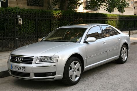 Audi A8 2004 by 2004 Audi A8 Overview Cargurus
