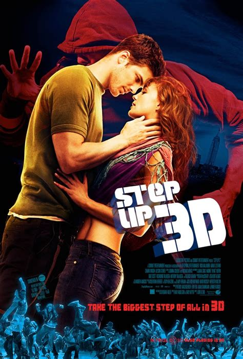 film step it up step up 3d teaser trailer
