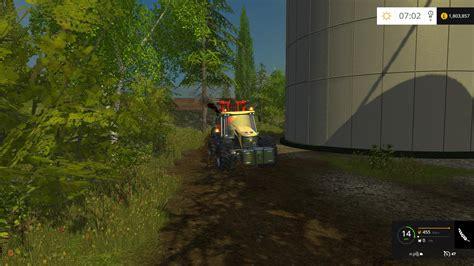 map usa farming simulator 2015 lakeside usa v4 by stevie for fs2015 farming simulator