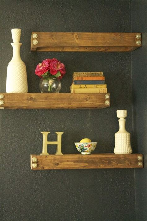 industrial pipe shelves tutorial they work great anywhere 187 best wall mounted diy images on bathroom bathrooms and house decorations