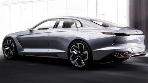 hyundai genesis motor hyundai to take on bmw and with genesis g70 concept