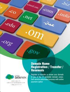 omani domain registration firms  branding capably