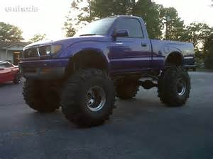 For Sale Toyota Tacoma 1995 Toyota Tacoma For Sale South Carolina