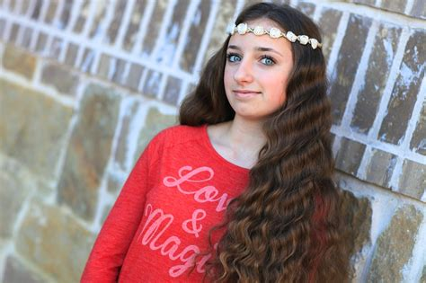 cute girl hairstyles rag curls bandana curls no heat curl hairstyles cute girls