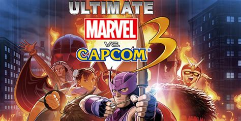 Original Playstation Ps3 Ultimate Marvel Vs Capcom Reg 2 Eu ultimate marvel vs capcom 3 for xbox one and pc release date