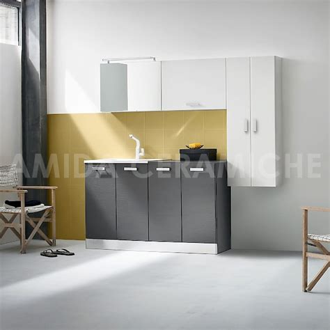 fasciatoio bagno mobile lavanderia fasciatoio design compab l08