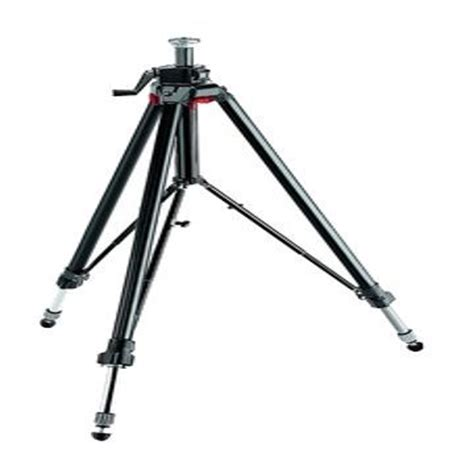 manfrotto 058b triaut camera tripod (black) (058b) price