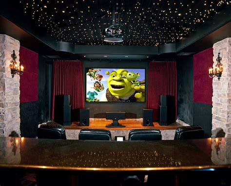 Cinema Home Decor Home Cinema Decor Home Design Ideas