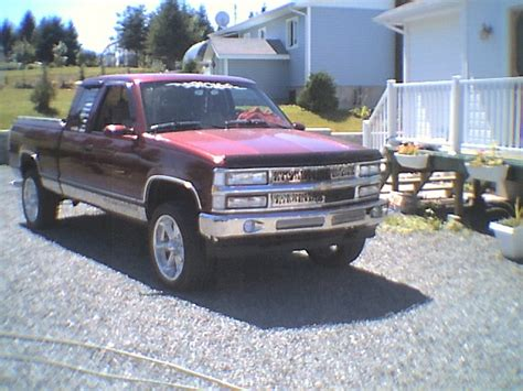 jeremiechevy s 1994 chevrolet cheyenne in trinite qc