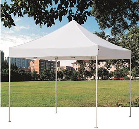 faltbare partyzelt tragetasche mit r 228 dern 300 x 300 - Pavillon Weiß