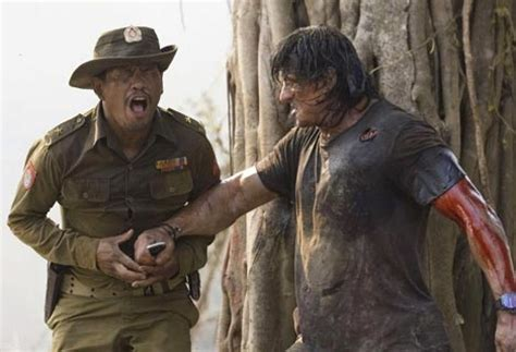 rambo film hero name survival expert and stallone fan changes name by deed poll