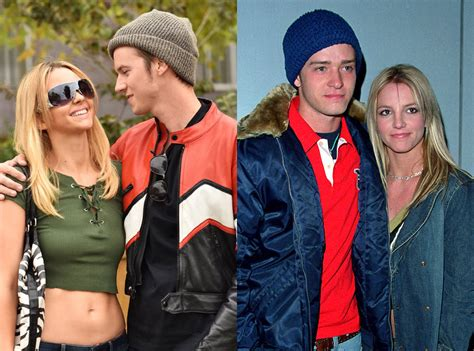 justin timberlake and britney spears britneyeverafter lifetime biopic claims britney spears
