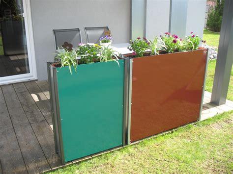 Terrassen Sichtschutz Kunststoff 296 by Pflanzkasten Blumenkasten In Farbe Gr 246 223 E 90 Cm X 66 Cm
