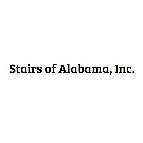 stairs of alabama, inc. in montgomery, al 36117