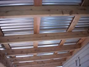 corrugated patio cover deck masters llc portland or