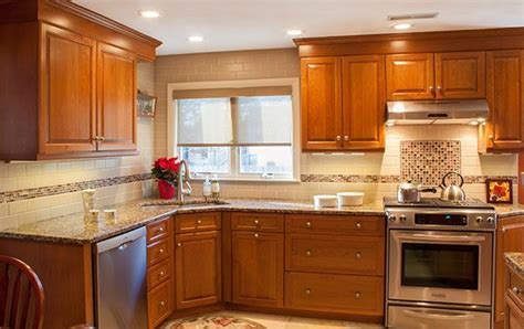Traditional Kitchen  stainless steel appliances, custom