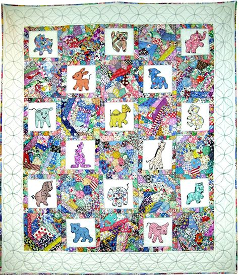 mccall s monday appliqu 233 animal designs q is for quilter