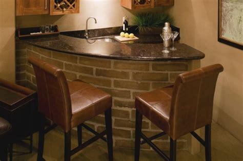 Come Costruire Un Angolo Bar In Cartongesso by Angolo Bar In Casa Come Crearlo E Arredarlo Casanoi
