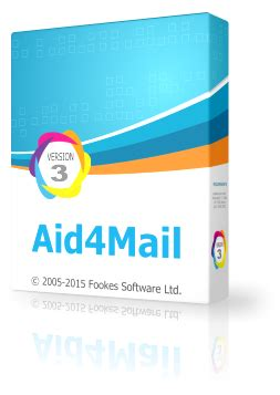 best way to archive emails aid4mail reliable email migration conversion forensics
