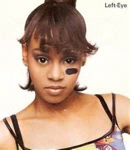Lisa left eye lopes has been added to these lists images frompo