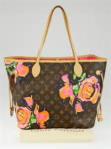 louis vuitton limited edition stephen sprouse monogram