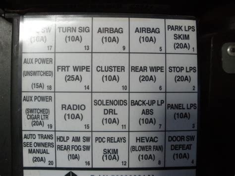 28 jeep wrangler airbag wiring diagram sendy