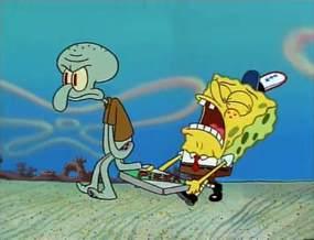 spongebuddy mania spongebob lyrics krusty krab pizza