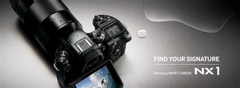 Kamera Samsung Mirrorless Nx1 samsung nx1 kamera mirrorless flagship tercanggih tahun ini