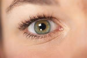 which colored contact lenses are most looking