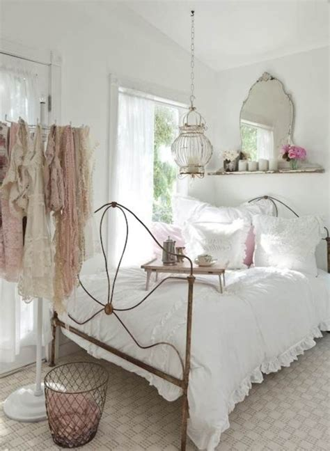 Refreshing Shabby Chic Decorating Ideas Decorative Ideas For Bedroom
