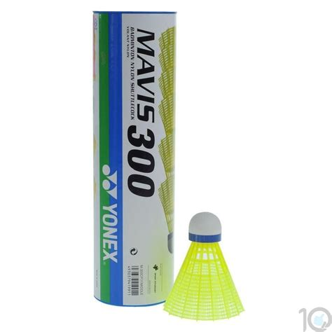 Shuttlecock Green Pro By Gs Sport buy india yonex mavis 300 shuttlecock green yellow